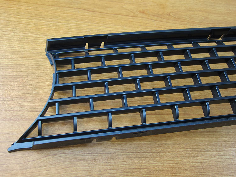Dodge Challenger Black Front Honeycomb Hellcat SRT Grille Mopar OEM