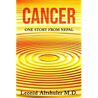 Cancer - One Story From Nepal