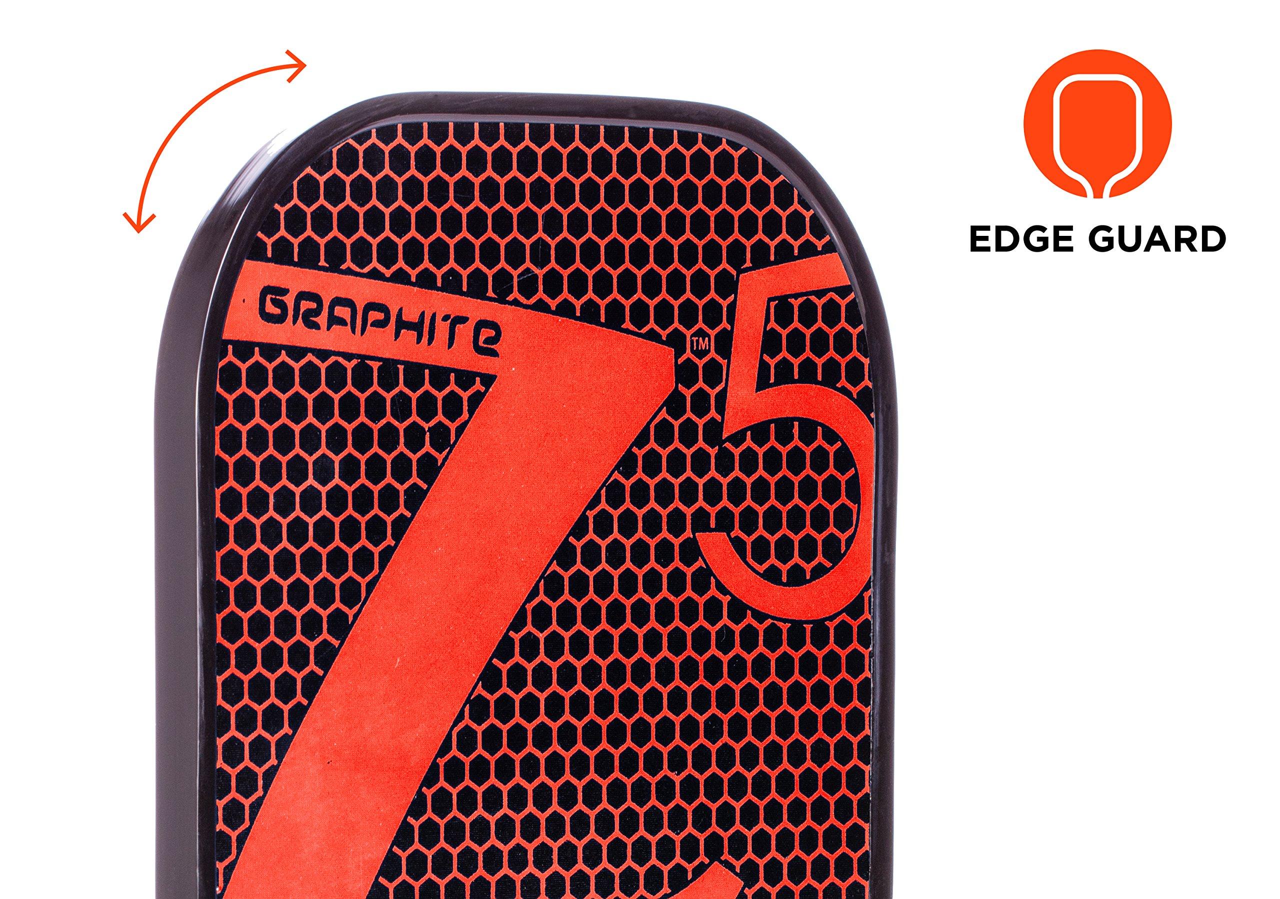 ffa584560c8 Onix Graphite Z5 - Red - KZ1500-RED   Pickleball   Sports   Outdoors - tibs