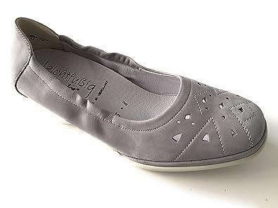 Sacs Femme Chaussures Semler Et Gris Pour Mocassins Gris x0xOCqfw