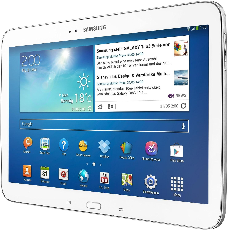 Samsung Galaxy Tab 3 10.1 GT- P5200 - Tablet 10.1