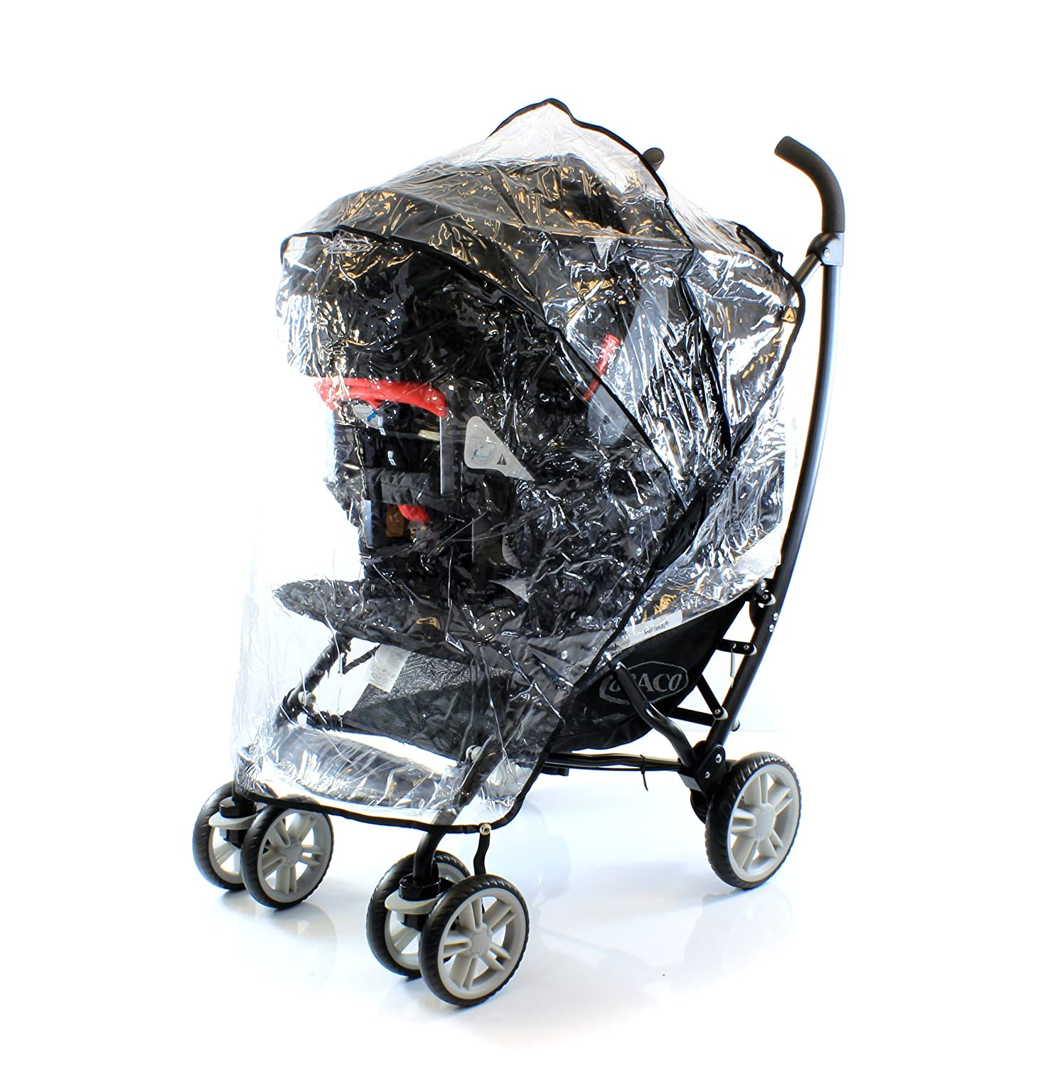 Graco Mosaic Stroller And Travel System Also fits Mirage Hauck Shopper Amazon Baby