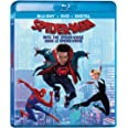 Spider-Man: Into The Spider-Verse (Bilingual) - Blu-ray + DVD + Digital Combo Pack