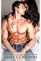 Rock  Bottom: (A Dawson Family Novel) Kindle Edition