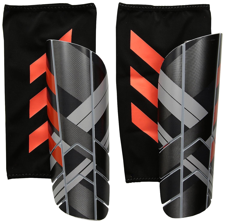 AdidasパフォーマンスGhost Pro Shin Guard B01NAHN9SQBlack/Dark Grey/Clear Onix Large