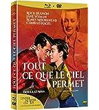 Tout ce que le ciel permet [Combo Blu-ray + DVD] [Combo Blu-ray + DVD]