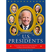 The New Big Book of U.S. Presidents 2020 Edition: Fascinating Facts About Each and Every President, Including an…