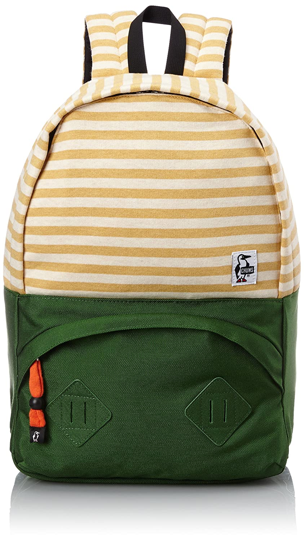 [チャムス] リュック Mariposa Day Pack Sweat Nylon CH60-0912 B0116NIMPE Mustard Ntrl/Amazon Mustard Ntrl/Amazon