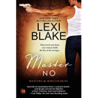 Master No (Masters and Mercenaries Book 9) (English Edition)