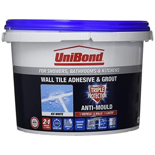 Tile Adhesive And Grout Amazon Co Uk