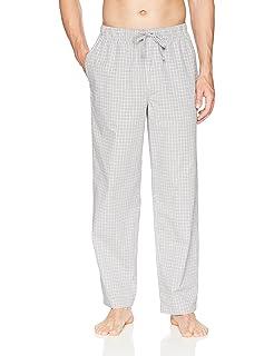 c3073686ee52 Amazon.com  Amazon Essentials Men s Knit Pajama Pant  Clothing