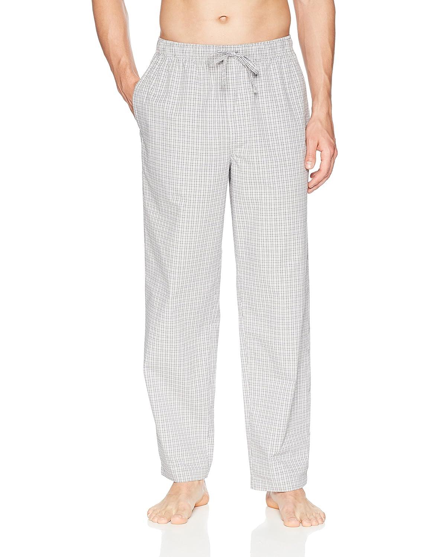 Essentials Mens Woven Pajama Pant