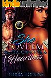 She Love'em Gutta, Gangsta & Heartless (She Love'em Gutta, Gangsta, and Heartless Book 1)
