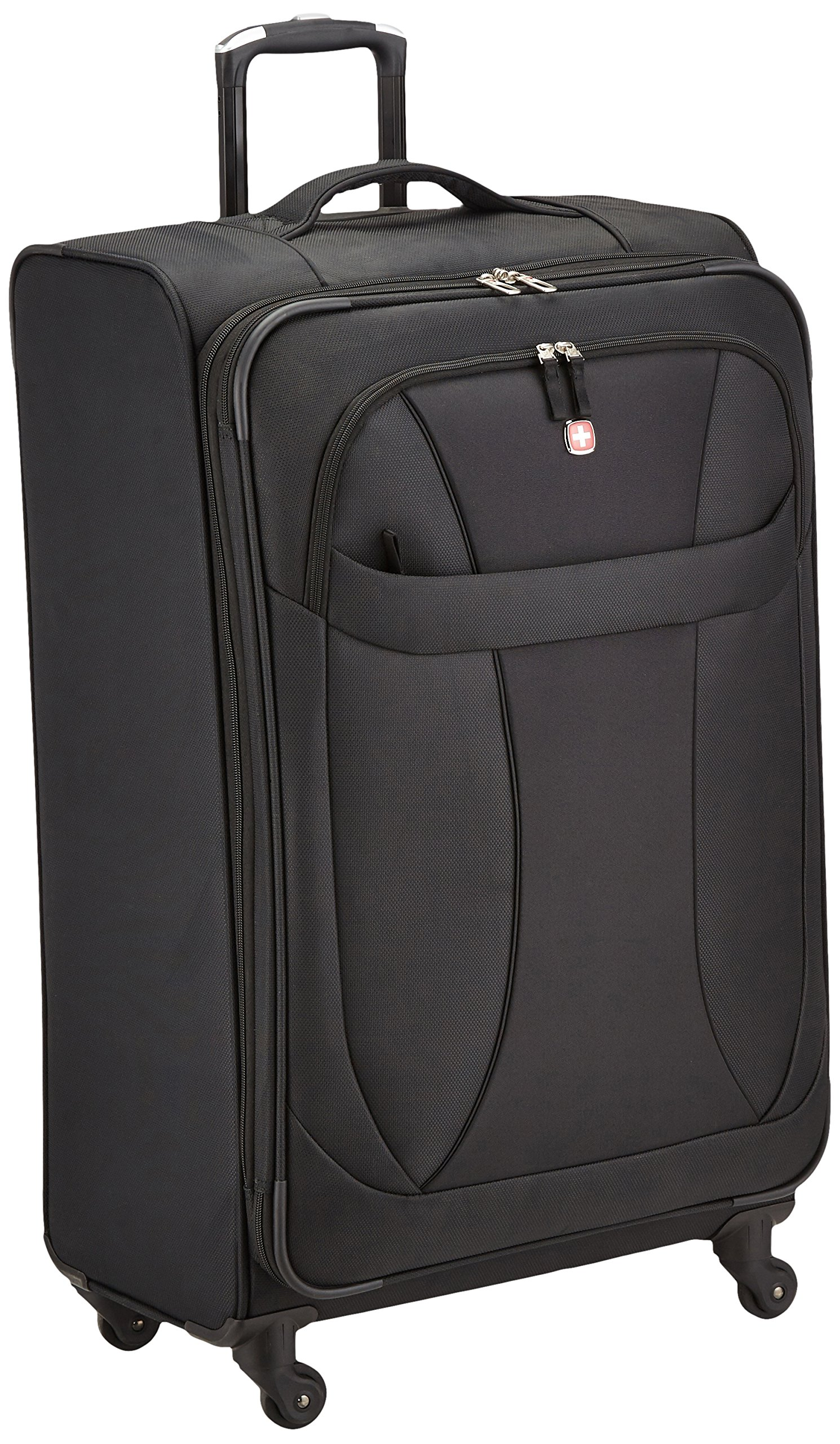SwissGear Lightweight Spinner Luggage Collection