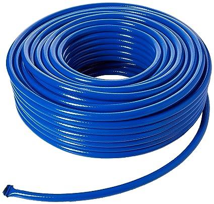 Cofan 09000961 Manguera para Aire comprimido, Azul 8 x 12 mm