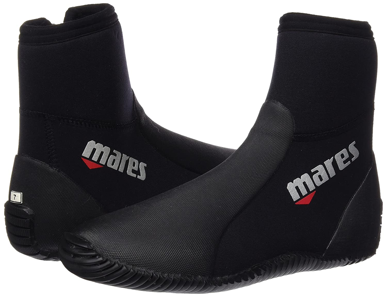 Mares Dive Boot Classic NG 5 mm Botas de protecci/ón Unisex adultos
