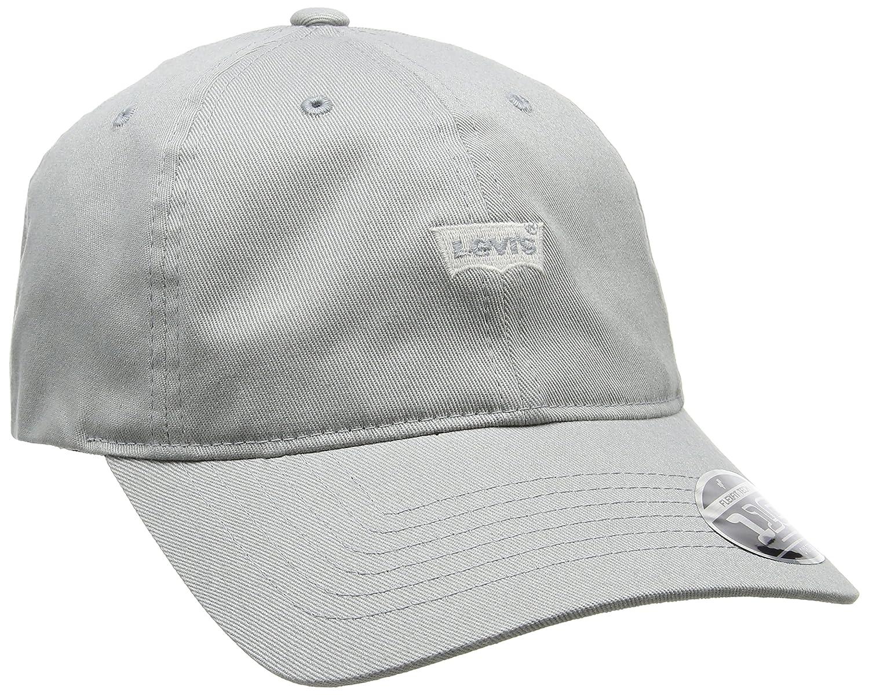 Mens Mini Batwing Dad Hat (Self Closure) Flat Cap Levi's ORF8WU