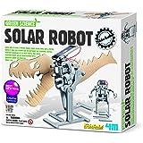 Kidz Labs - Green Science Robot Ad Energia Solare