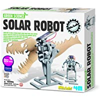 4M FSG3294 Eco Engineering Solar Robot