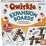 Qwirkle Expansion Boards Set