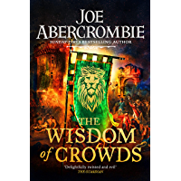 The Wisdom of Crowds: Book Three (The Age of Madness) (English Edition)