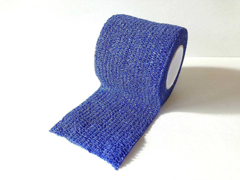 Yuzet blau Grip Tape Reibung Tape Griff Grip Eishockey Bestport (Europe) Ltd