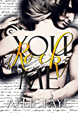 You Rock Me (Cooper's Religion  Book 1)