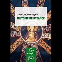 Histoire de Byzance: « Que sais-je ? » n° 107