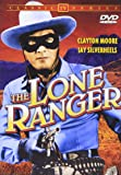 The Lone Ranger, Volume 1