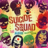 Suicide Squad: The Album (Collector's Edition) [Explicit]