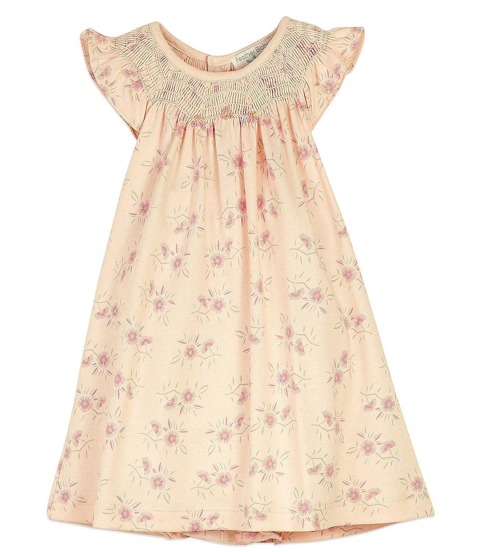 人気商品 Feather Baby DRESS ベビーガールズ B0762WD1Z7 3 Emma's Floral on B0762WD1Z7 Coral Feather 3 - 6 Months 3 - 6 Months|Emma's Floral on Coral, ゆりかご:f428caa9 --- svecha37.ru