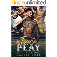 Triple Play: A Sports Reverse Harem Romance