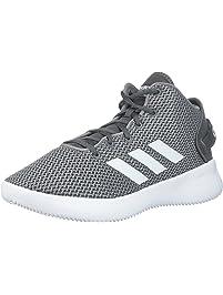 innovative design a9e40 a2093 adidas Men s Cf Refresh Mid Basketball Shoe
