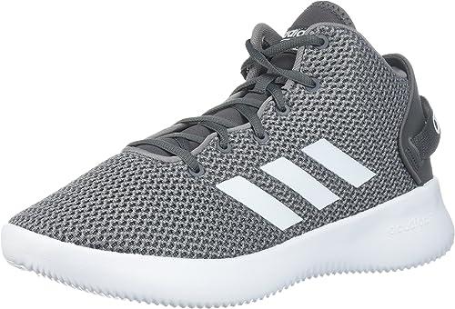 Amazon.com: adidas Cf Refresh Mid - Zapatillas de baloncesto ...