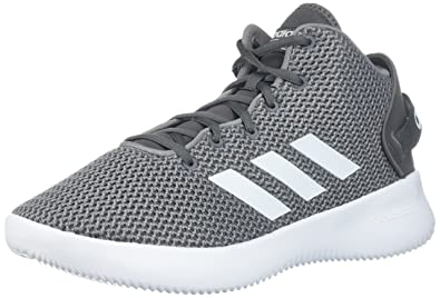 be4951b93640 adidas Men s CF Refresh Mid Basketball Shoe