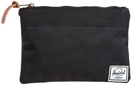 Herschel Supply Company Monedero 10070-00001-OS, 22 L, Negro ...