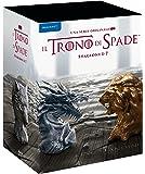 Il Trono Di Spade - Stagioni 01-07 Stand Pack (30 Blu-Ray)