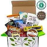 Fantastic Snacktastic Hamper Gift Box (Vegan & Gluten-free)