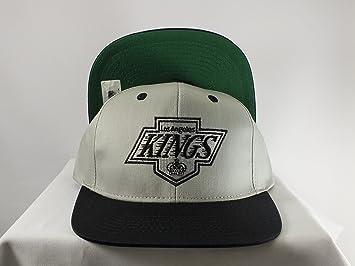 f6ec9044422 Reebok Los Angeles Kings NHL Vintage Casquette Snapback  Amazon.fr ...