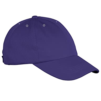 Just Cool Sport Baseball Cap With Neoteric Wicking Technology (30 Colours) (One  Size 00be384bc44b