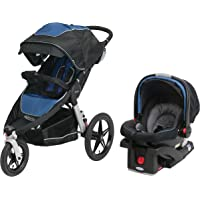 Graco Relay Travel System