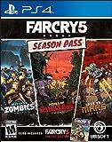 Far Cry 5 Season Pass - PS4 [Digital Code]