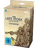 The Last Story Limited Edition [Edizione: Regno Unito]