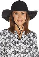 Coolibar UPF 50+ Women's Shapeable Travel Sun Hat - Sun Protective