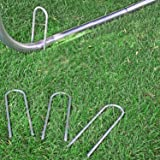 Trampoline Tie Down Anchor Kit - Wind Stakes
