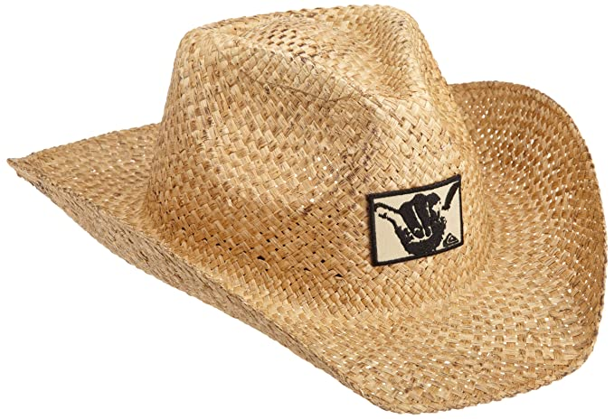 b2c3454af6f Image Unavailable. Image not available for. Colour  Quiksilver Ranger  Cowboy Hat