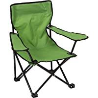 Pacific Play Tents Emerald Green Kids Super Folding Chair