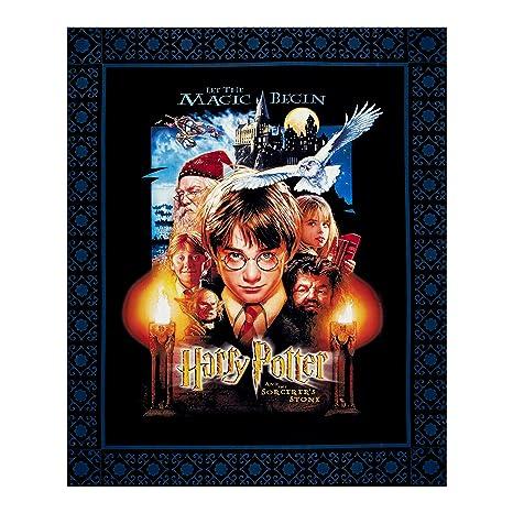 Amazon.com: Harry Potter Sorcerer s Piedra Digital Cartel ...