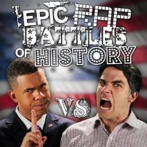 Epic Rap Battles Video Viewer (The Best Rap Videos)