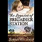 The Legacies of Brigadier Station (Brigadier Station Series Book 3)